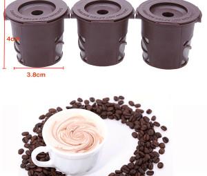 توری چای و قهوه Clever Capsule