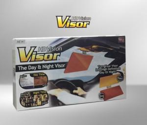 آفتابگیر خودرو HD Vision Visor