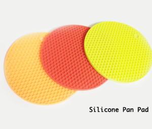 پد زیر قابلمهای سیلیکونی Pan Pad