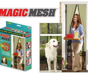 توری جادوئی Magicmesh