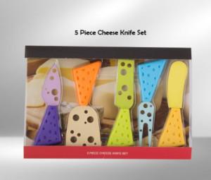ست کامل کارد پنیر خوری