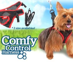 قلاده سگ Comfy control
